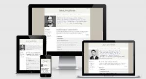 Ocular Online Referenz Webseite der Kanzlei Fiedler