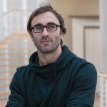 Gregor Wendland Portrait Bild für Ocular Online